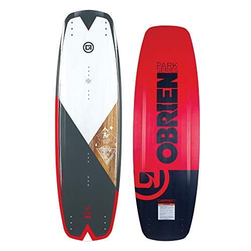 Obrien FIX Impact Wakeboard - Park Series/Cable Wakeboard, Flex Wakeboard