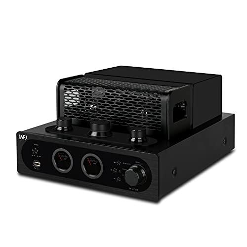 INFI Audio Hybrid Class AB Tube Amplifier Power Amp with Bluetooth Home Audio HiFi...