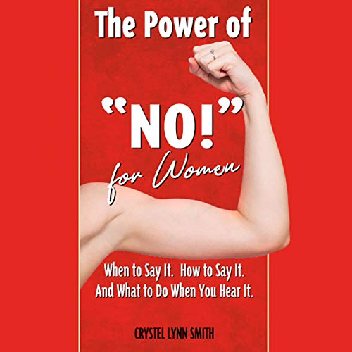 "The Power of ""No!"" for Women Titelbild"