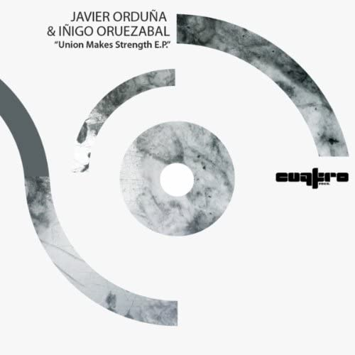 Javier Orduna & Inigo Oruezabal