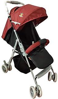 BabyLove Children Stroller, Red