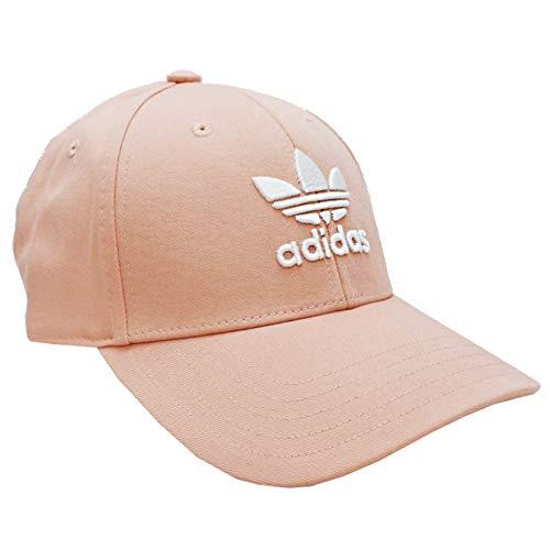 [アディダス]Adidas Originals オリジナルス トレフォイル ロゴ キャップ 帽子 メンズ レディース 男女兼...