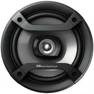"""Pioneer TS-F1634R 6.5"""" 200W 16 CM 2-Way Car Audio Speakers (Pair)"""