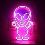 Ineonlife Letrero de Alien...
