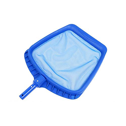 Decdeal Pool Kescher feiner Netz-Flachwassernetz-Taschenfänger