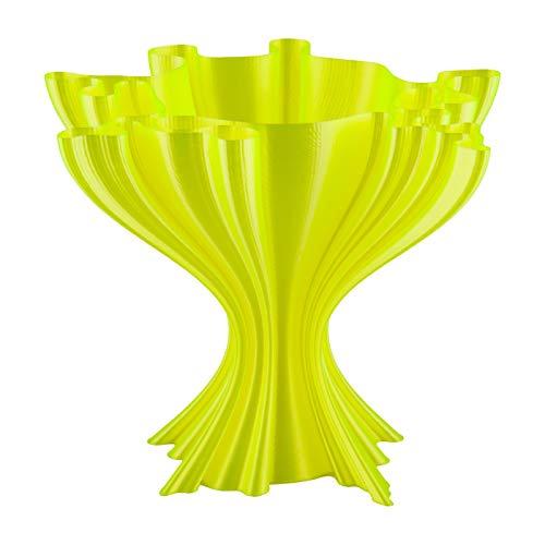 PrimaSelect PLA Satin - 1.75mm - 750 g - Yellow