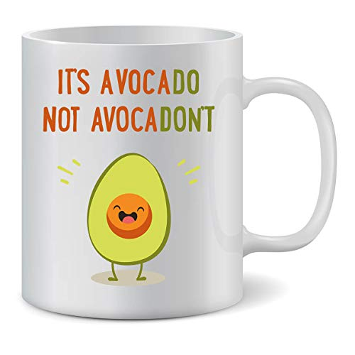 funny avocado gifts