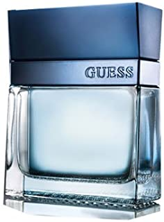 Guess Seductive Homme Blue (ゲス セダクティブ オム ブルー) 3.4 oz (100ml) EDT Spray for Men