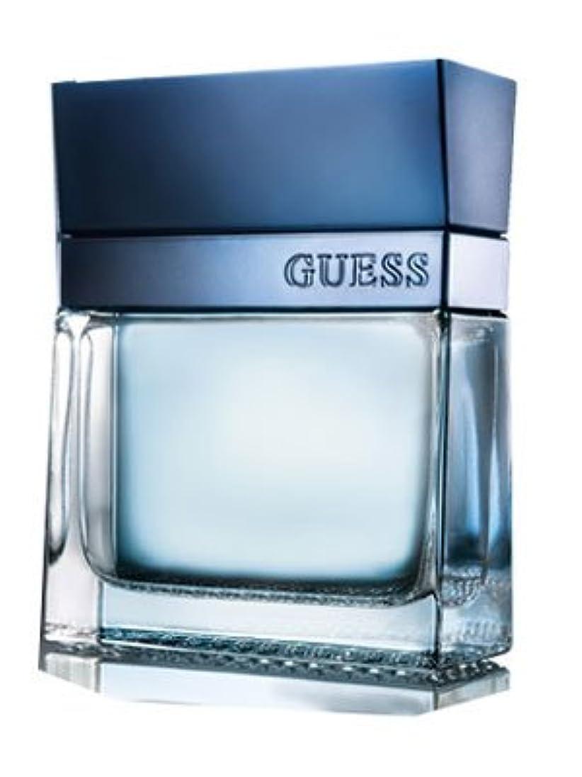 今晩ぴかぴかソーダ水Guess Seductive Homme Blue (ゲス セダクティブ オム ブルー) 3.4 oz (100ml) EDT Spray for Men