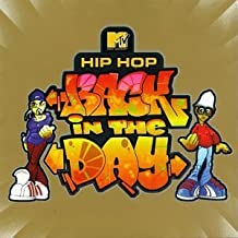 Mtv Presents: Hip Hop Back in the Day by Mtv Presents-Hip Hop Back I [Music CD]