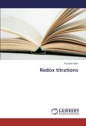 Redox titrations