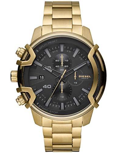 Diesel Reloj Analógico para Hombre de Cuarzo DZ4522