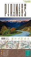 Pyrenees 2018