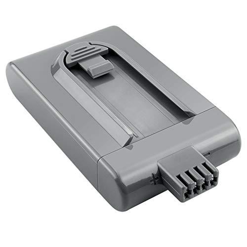 GOOALITY 21,6V 3,0Ah Ersatzakku DC16 Lithium akku für Dyson Animal DC16 Batterie Handstaubsauger Issey Miyake BP01 DC12 12097 912433-01 912433-03 912433-04 Handheld Staubsauger