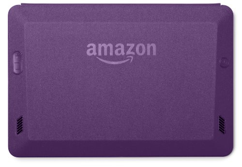 Genuine Amazon Origami Cover Case Stand for Kindle Fire HD 7 ... | 346x500