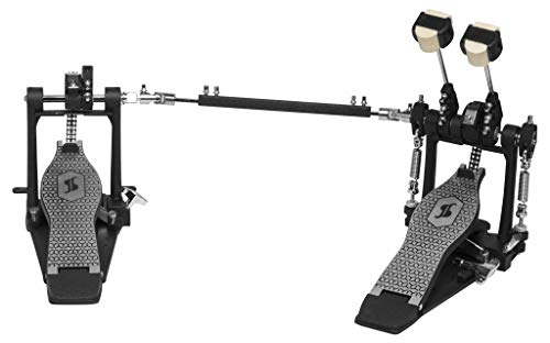 Stagg PPD-52 Double Bass Kick Drum Pedal mit Doppelkette