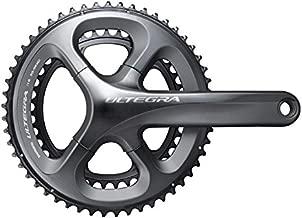 SHIMANO New Ultegra FC-6800 Crankset L+R Arms Variable Item Road Bike