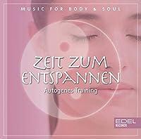 Body&Soul;Autogenes Training: Music For Body&Soul