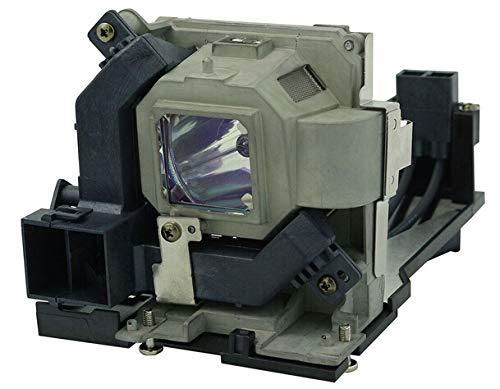 Supermait NP29LP Ersatz Projektorlampe Birne mit Gehäuse Kompatibel mit NEC M362W / M362X (MEHRWEG)