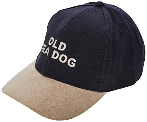 Nauticalia Nauting Cape Old Sea Dog