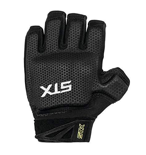 STX Unisex-Adult Stallion Handschuhe, Schwarz, Mittlere