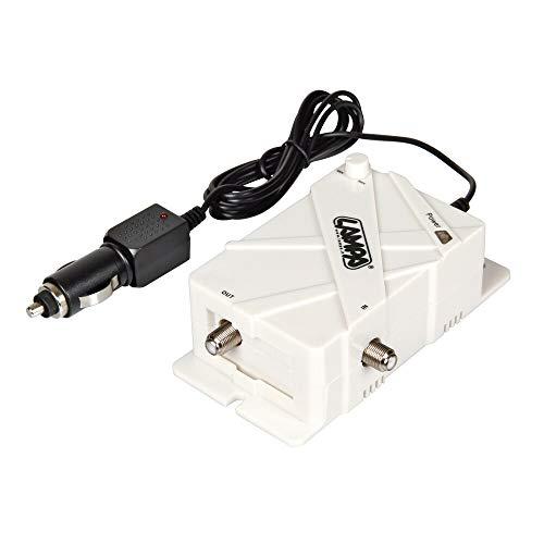 Lampa 39101 Amplificatore Antenna TV, 12 24V