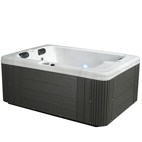The Best 2 Person Hot Tub Of 2021 Reviews Buyer Guide