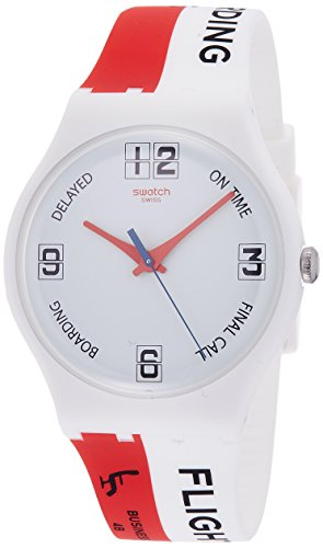 Reloj Swatch - Hombre SUOW141
