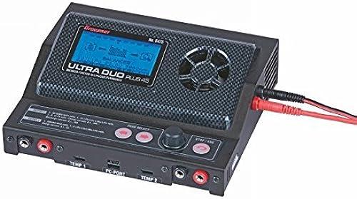 entrega de rayos grispner - 6475 - Ultra Duo Plus 45 by grispner grispner grispner  con 60% de descuento