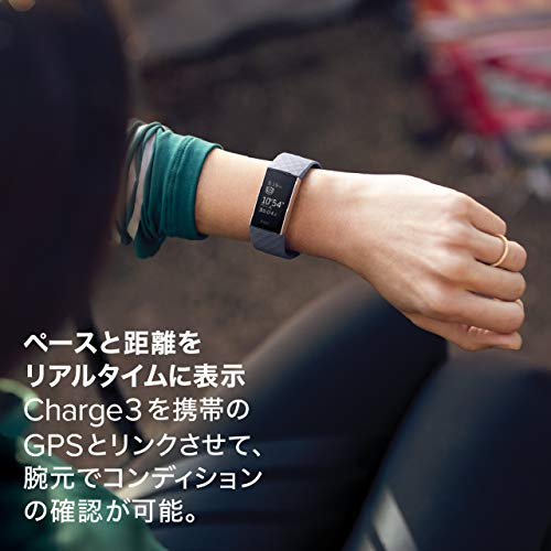 Charge3LavenderWoven/RoseGoldL/SサイズスペシャルエディションFB410RGLV-CJK