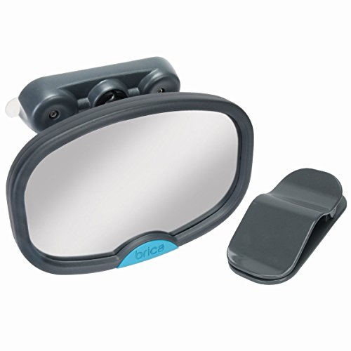 Munchkin Brica DualSight Baby Car Mirror