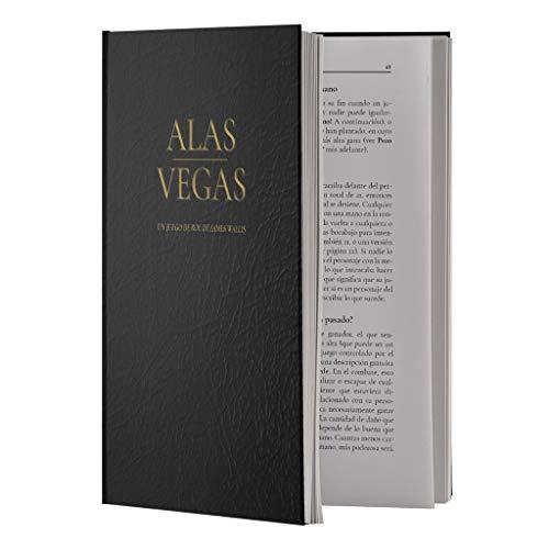 Hills Press Alas Vegas - Juego de rol en Español