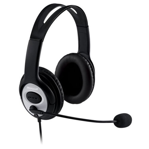 Microsoft JUG-00015 LifeChat LX-3000 PC-Headset