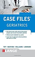 Case Files Geriatrics by Eugene C. Toy Andrew Dentino Monique Williams Lowell Johnson(2014-02-19)
