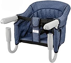 20% off Folding Baby High Chair by STEO