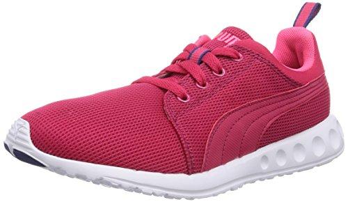 Puma Puma Carson Runner Wn's, Damen Laufschuhe, Pink (03 virtual pink-fluo pink), 39 EU (6 Damen UK)
