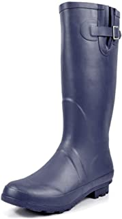 arctiv8 Women's Origin-Short Rubber Winter Snow Rainboots