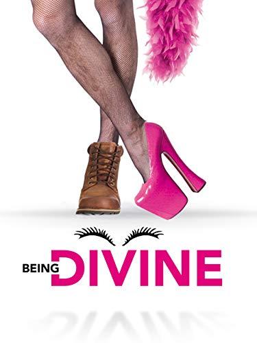 Being Divine