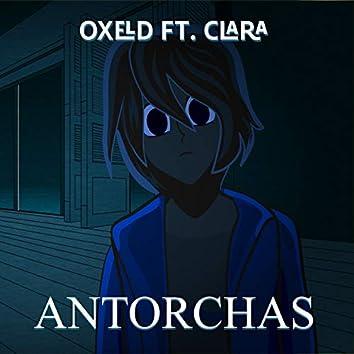 Antorchas (feat. Clara)