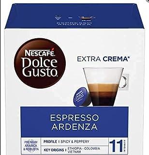 Nescafé Dolce Gusto Espresso ARDENZA 240 Capsules