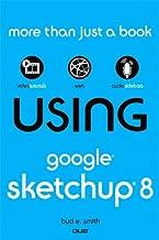 Using Google SketchUp 8