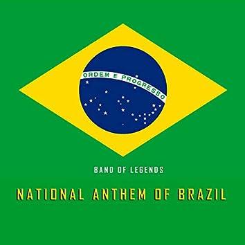 National Anthem of Brazil (Clarinet Version)