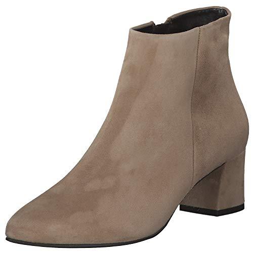 Paul Green Women Boots Boots Beige, Taille:40.5