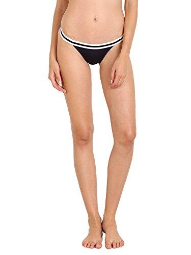 Cali Dreaming Crux Bikini Bottom Navy/White