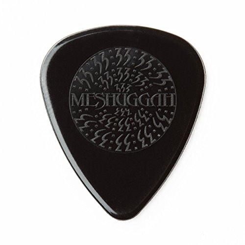Jim Dunlop 45PFT1.00 Meshuggah - Juego de 6 púas