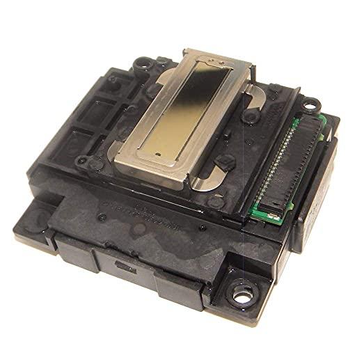Neigei Accesorios de Impresora Cabezal de impresión Compatible con Epson L300 L301 L350 L351 L353 L355 L358 L381 L551 L558 L111 L120 L210 L211 ME401 XP302 PX-049A XP442 XP245 L222