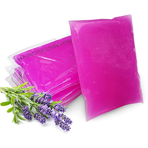 Paraffin Wax Refills 1.76 lb. - Use To Relieve Arthritis and Stiff Muscles - Deeply Hydrates and Protects - Use in Paraffin Bath Machine for hand and feet - Lavender Scented Blocks