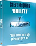 Bullitt Bluray Iconic [Blu-ray]