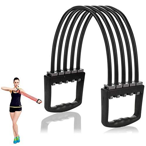 3 En 1 Extensores De Pecho Para Fitness Musculacion...