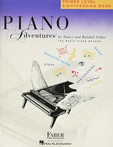Price comparison product image Primer Level - Sightreading Book: Piano Adventures